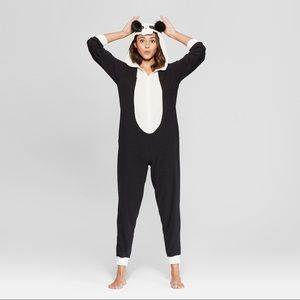 Other - Women's Panda Union Suit